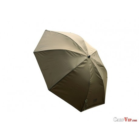 "Fox 45"" Khaki Brolly"
