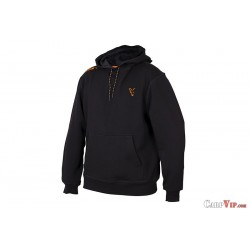 Fox® Collection Black/Orange Hoody