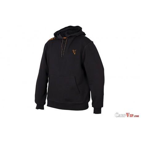 Fox® Collection Black/Orange Hoody