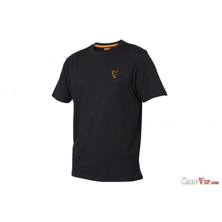 Fox® Collection Black/Orange T Shirt