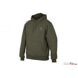 Fox® Collection Green/Silver Hoody