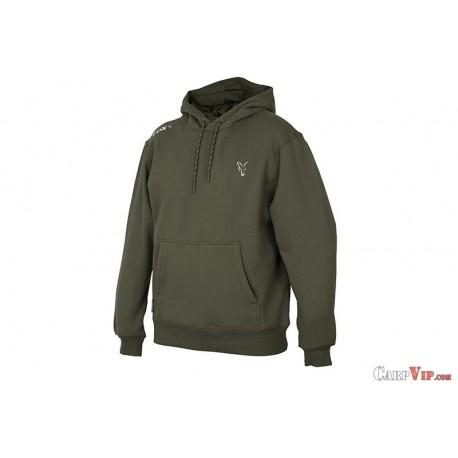 Fox® Collection Green/Silver Hoody