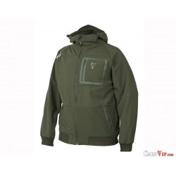Fox® Collection Green/Silver Shell Hoody