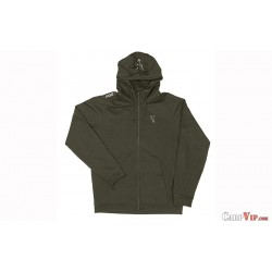 Fox® Collection Green/Silver Lw Hoody