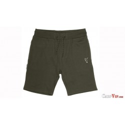 Fox® Collection Green/Silver Lw Jogger Shorts