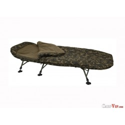 R Series Camo Sleep System