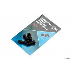 Tungsten Quick Change Chod Bead