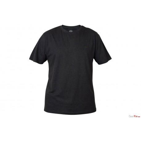 Fox Chunk® Black Marl T Shirt