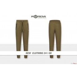 Kore- Lite Joggers Olive
