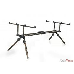 """Horizon® Duo Pod Camo 4 Rod inc. 2 x 36"""" Long Legs"""