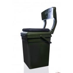 Kit Complet Coze Bucket Seat + seau XL 30 ltr