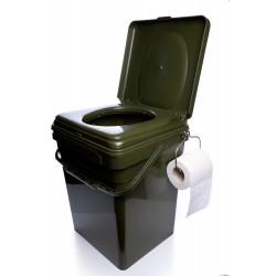 Kit Complet Coze Toilet Seat + seau XL 30 ltr