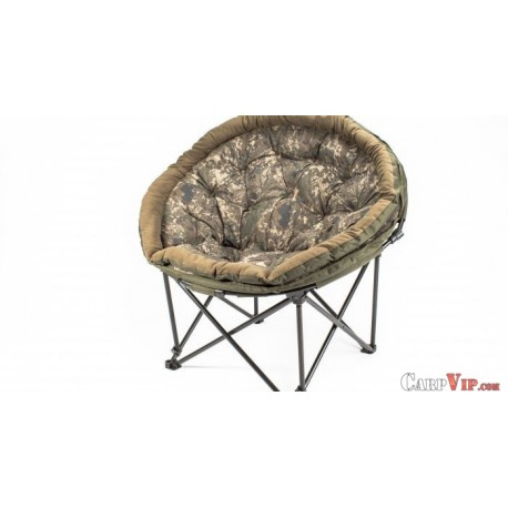Indulgence Moon Chair