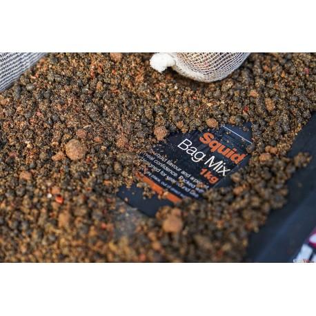 Squid Bag Mix 1 kg
