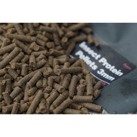 Insect Protein Pellet 3 mm 1 kg