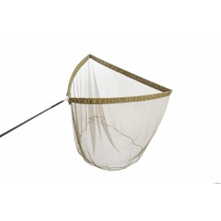 Carbon Stainless Landing Net