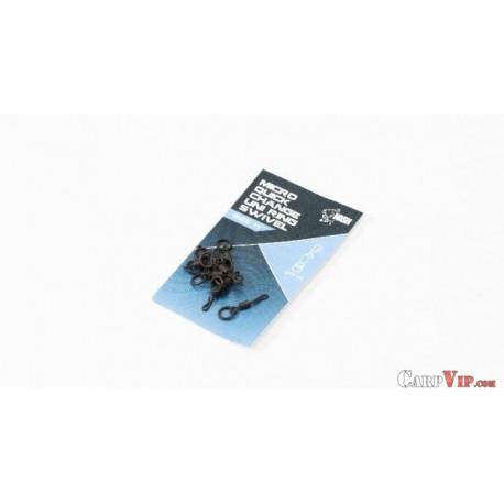 Micro QC Uni Ring Swivel Size 11