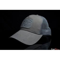 APEarel Dropback Pastel Trucker Cap Grey