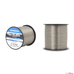 Technium INVISITEC : 0.28 mm 1252 mtr