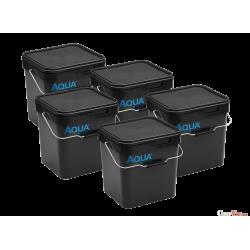 Aqua 17 Litre Bucket