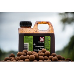 RESPONSE + Baits Booster Spice1 ltr