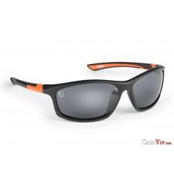 Fox® Collection Black & Orange Frame/Grey Lens