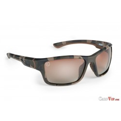 Fox® Avius® Wraps - Camo Frame/Brown Gradient Lens