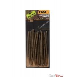 Camo XL Anti Tangle Sleeves x15