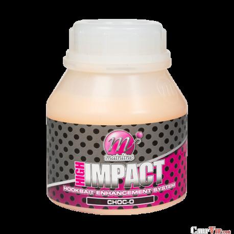 High Impact Hook Bait Enhancement System Choc-O 175ml
