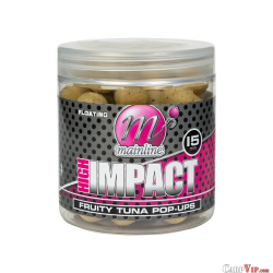 High Impact Pop-up Fruity Tuna 15 mm 250ml
