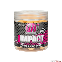 High Impact Pop-up Choc-O 15 mm 250ml