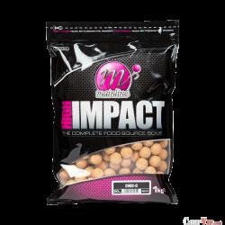 High Impact Boilies Choc-O 1 kg
