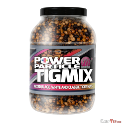 Power Plus Particles TigMix