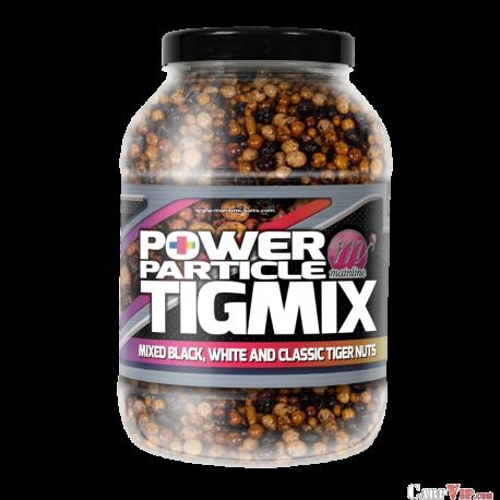 Power Plus Particles TigMix
