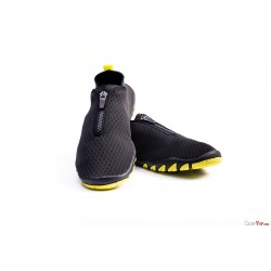 APEarel Dropback Aqua Shoes Black