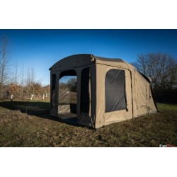 Bivvy 2-man Escape XF2 Compact + Extension XF2 Plus