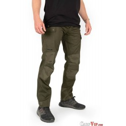 Fox® Collection Green Un-Lined Hd Trousers