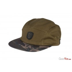 Fox Khaki/Camo Volley Cap