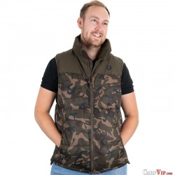Fox® Camo/Khaki RS Gilet
