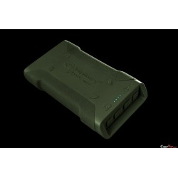 Vault C-Smart Wireless 26950mAh Green