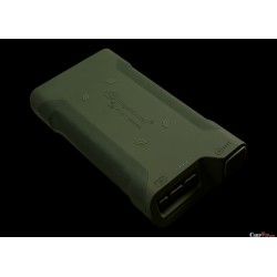 Vault C-Smart Wireless 77850mAh Green