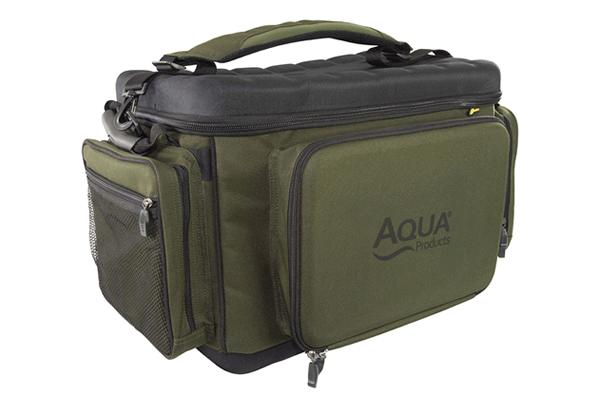 Aqua Avant Barrow Bag Black Series Nouveau Pêche à La Carpe Barrow bagages 404926