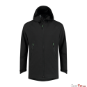 Kore Drykore Jacket Black