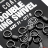 PTFE Double Ring Swivel Size 11
