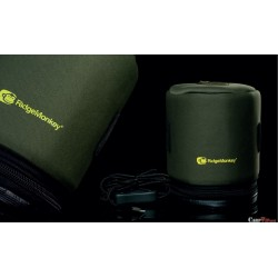 Eco Power Heated Gas Canister Cover