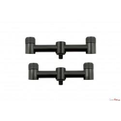 Black Label QR 2 Rod Buzz Bars (115mm/130mm)