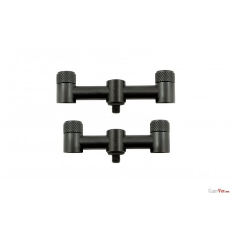 Black Label QR 2 Rod Buzz Bars (95mm/110mm)
