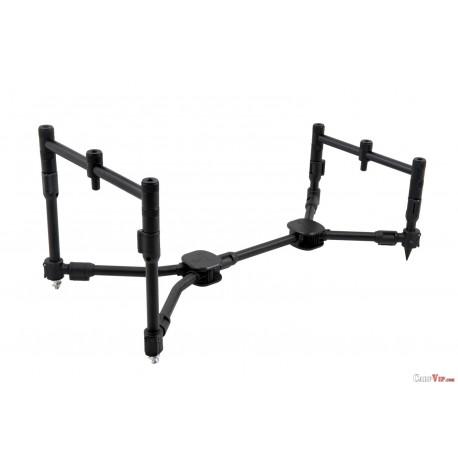 Black Label QR 3 Rod Pod Complete kit