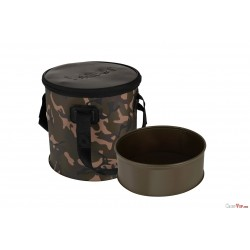 Aquos® Camolite™ Bucket And Insert 12 Ltr