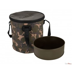 Aquos® Camolite™ Bucket And Insert 17 Ltr